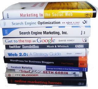 Livros de Redes Sociais, SEO e Web 2.0 - 無料写真検索fotoq