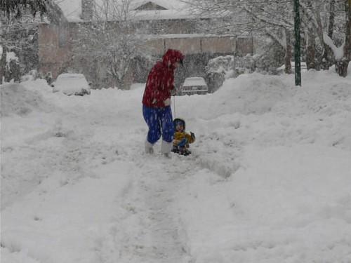 2008-12-24 snow day