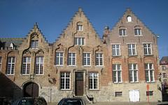 Klooster van de Zwartzusters, Brugge