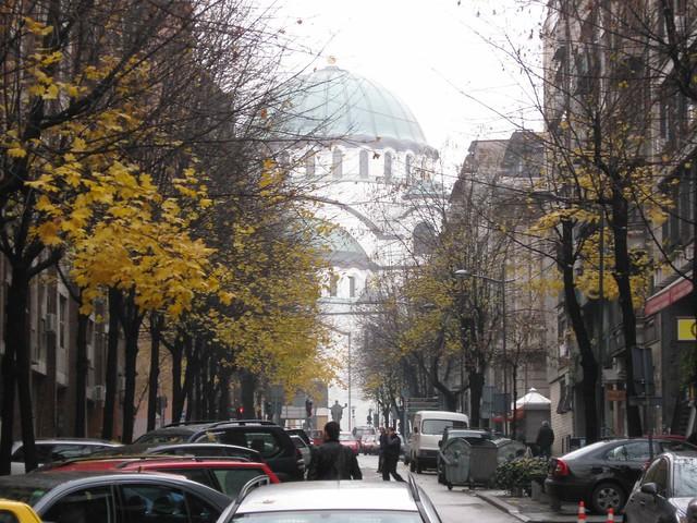 Srpski turizam - Beograd 3240896003_4f110a6fea_z
