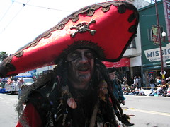 Pirates of Emerson; hosts of the SF Bay Area's Scariest Haunted House