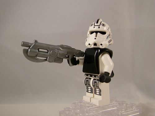 BrickArms BuzzGun 01