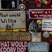 Randy Blair's rolling art, City Art Fest, Fair Park-- Dallas, Texas by ak5x
