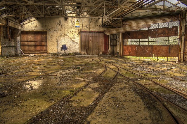 Tracks and Doors