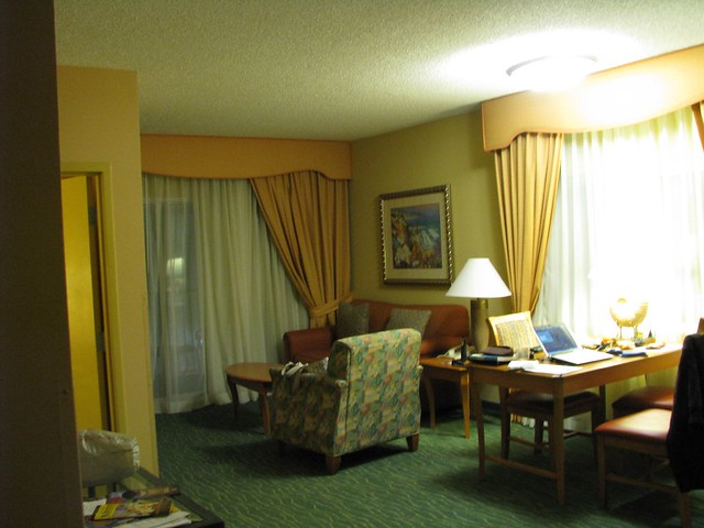 Embassy Suites - Seaside CA   Flickr - Photo Sharing