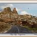 Bye Bye Cappadocia by baby7