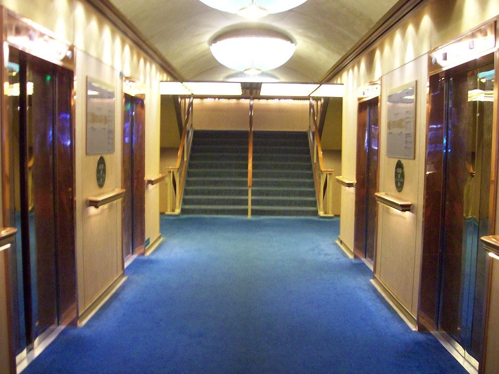 Veendam Elevators