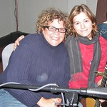 Brandi Carlile at WFUV with Rita Houston