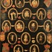 Family tree of Mary Queen of Scots, c.1603