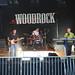 Schpontan @ Woodrock 2008