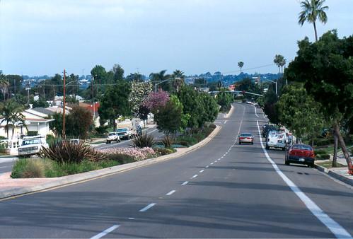 Waring Road Median Enhancements