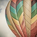 Artsy Balloon