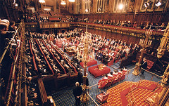 Passing of House of Lords Act 1999