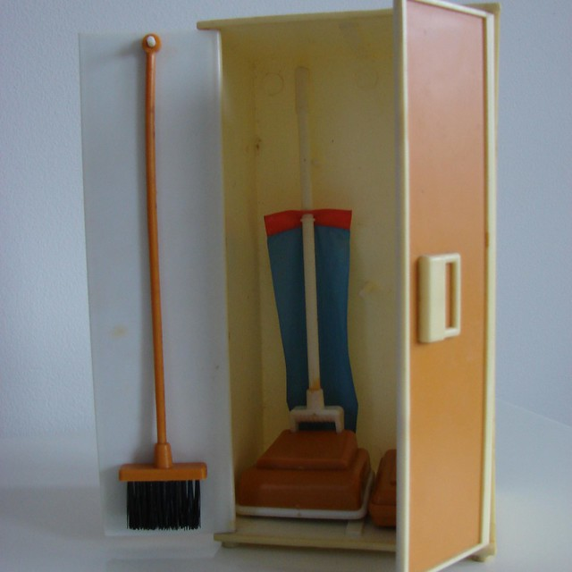 Mop Closet : Broom closet Flickr - Photo Sharing!