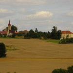 Czech Countryside - Bohemia