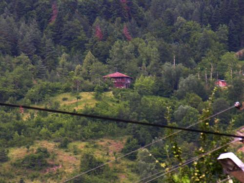 Salman köyü