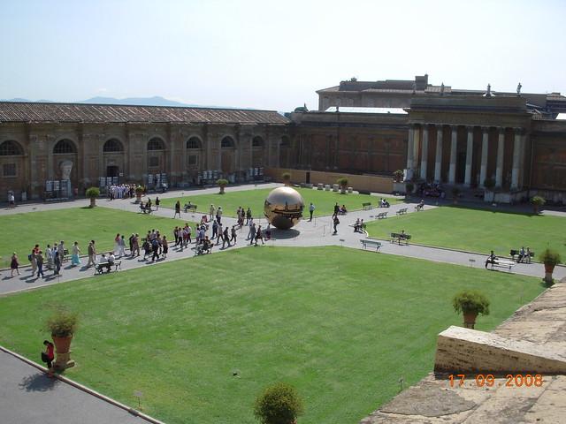 409 - Musei Vaticani