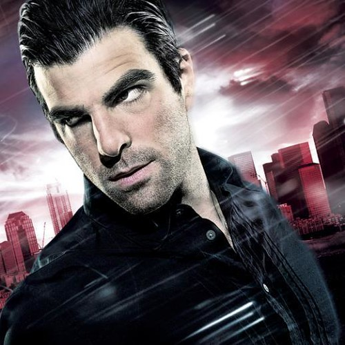 heroes promo sylar