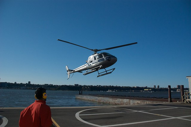 New York Helicopter Flight  Flickr  Photo Sharing