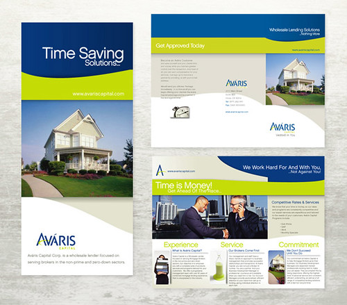 Avaris Real Estate Brochure