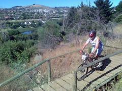 Tygerberg fun ride