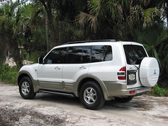 my mitsubishi montero 2002 | this suv was a complete lemon. … | flickr