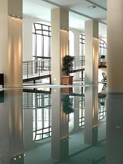 hotel PORTO MARE | Indoor Pool
