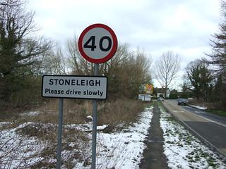Stoneleigh Village