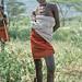 Samburu youth near South Horr by oledoe