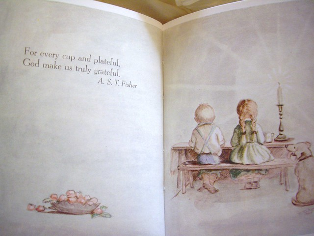 Illustrations by tasha tudor flickr photo sharing