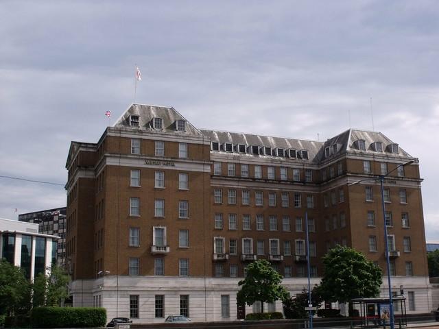 Hotels Near Ladywood Estate