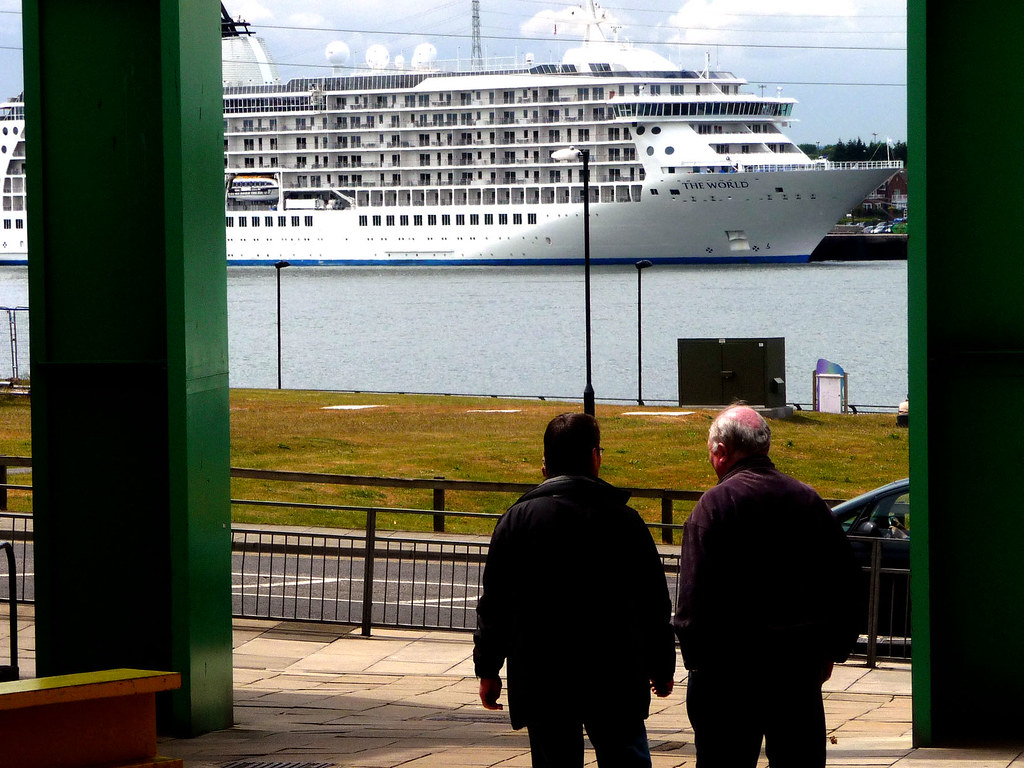 The world cruise ship prices for The world cruise ship cost
