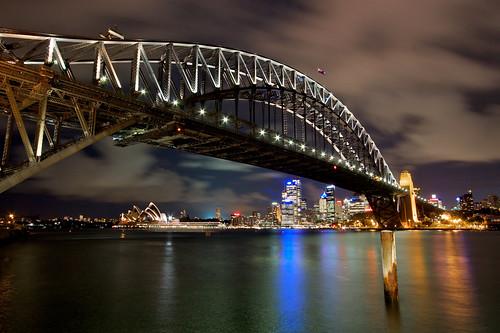 Sydney Vacation