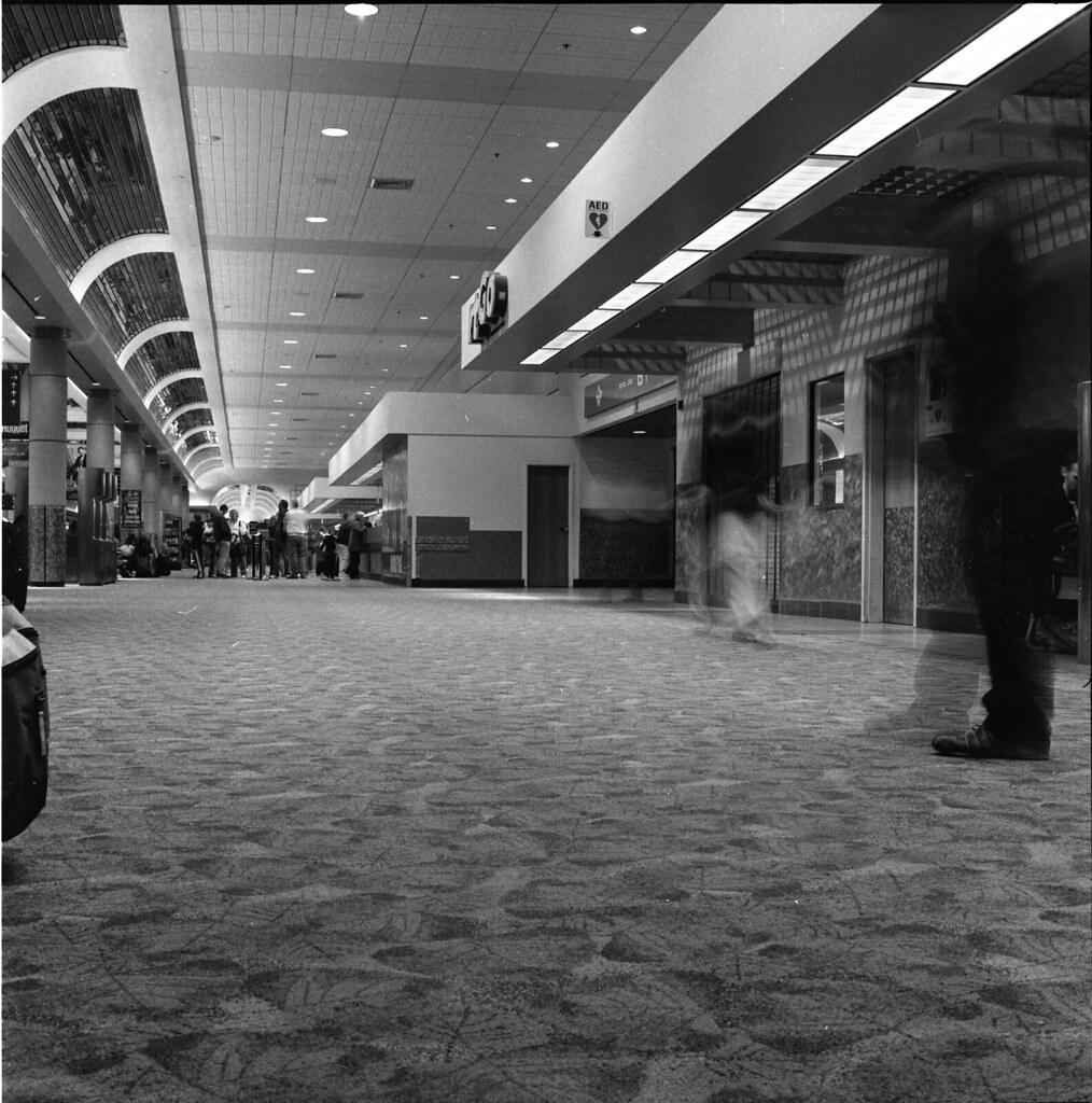 reno airport