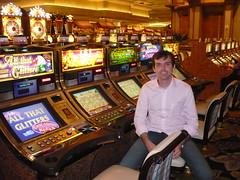 machine, casino,