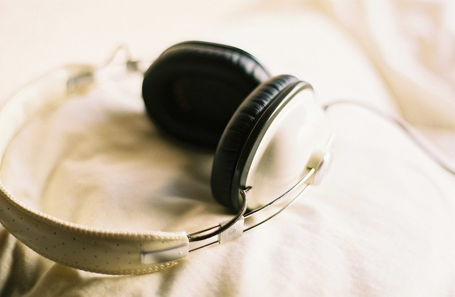 7 Soundtracks To Listen To While Writing