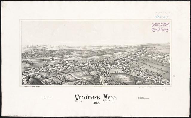 Header of Westford