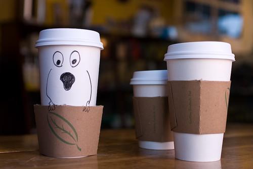 Coffeeshop Prop Humor No. 1