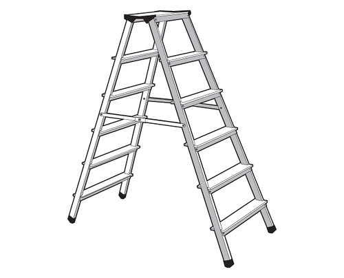 ladder drawing pictures to pin on pinterest