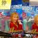 Hannah Montana's phallic candy by benjamin.lim