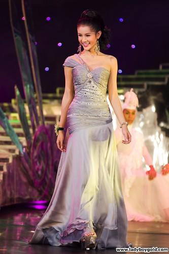 Miss Tiffany's Universe 2008 | Pattaya, Thailand