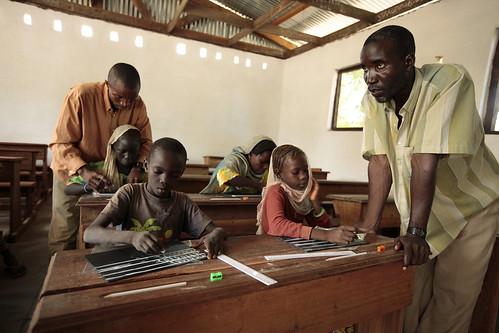 birao schoolcentralafricanrepublic