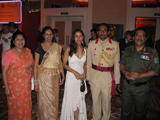 nepal and shri lankan