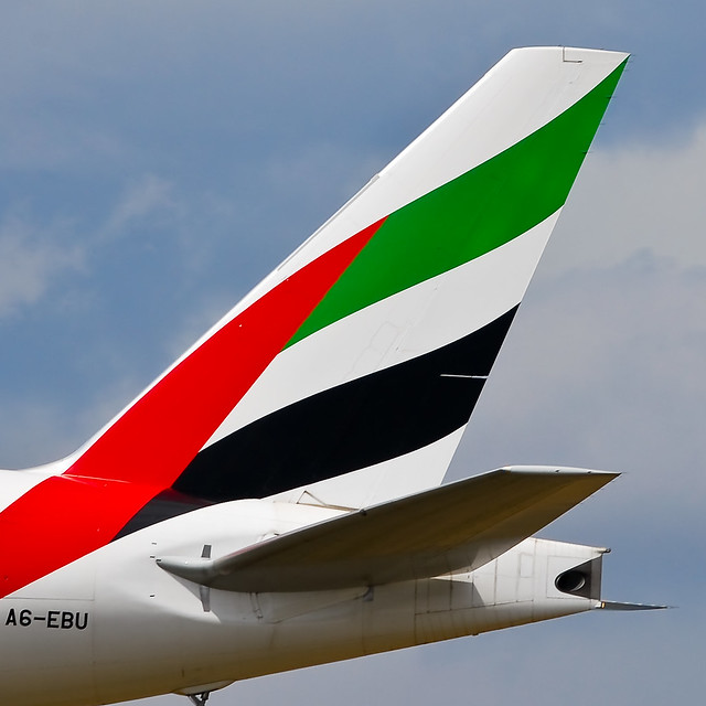 emirates tail logo - photo #9