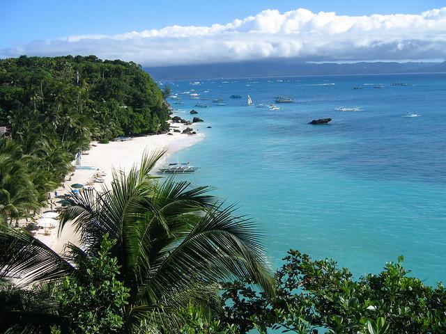 Philippines - Boracai - Manille