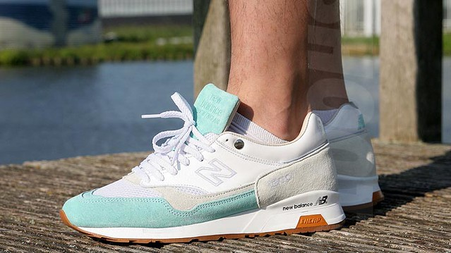 best sneakers 4a446 16b39 solebox x new balance 1500 toothpaste