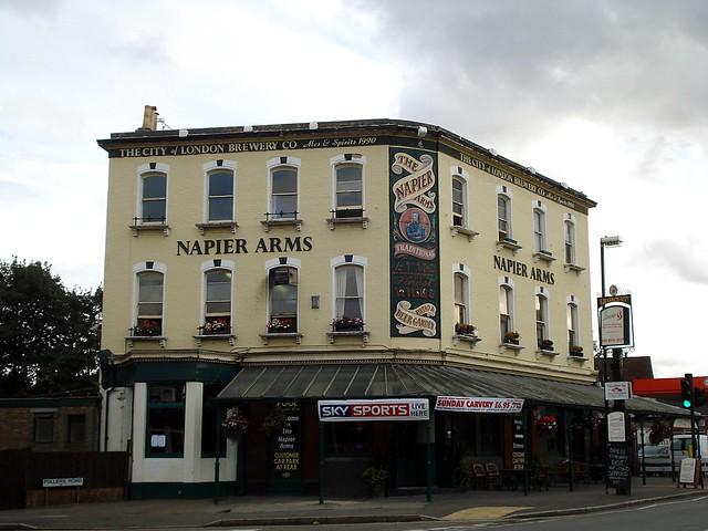 Vietnamese Restaurant Napier St Strathmore