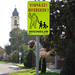 Hungary - School Traffic Sign