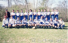 1995 Avril RSM - Photo of Gimont