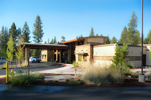 Klamath Tribal Clinic